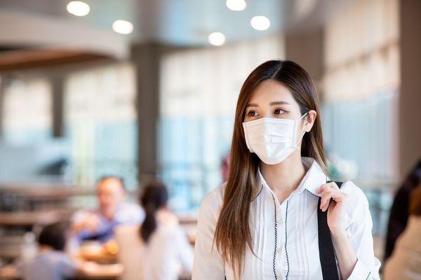 【脱肌荒れ】マスクで肌荒れをしないために気をつけること