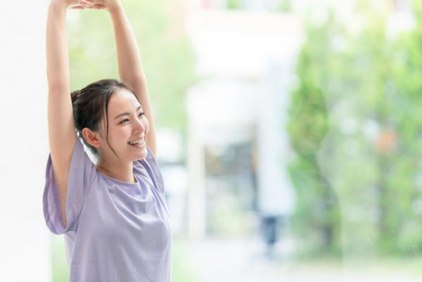 運動が効果的?運動を行うことで美肌になる理由を徹底解説!