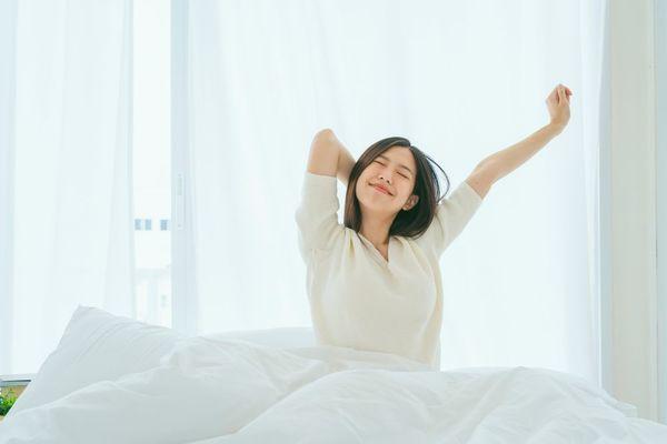 美肌にいい睡眠とは?身体の休息だけでなく美肌効果も生むポイント