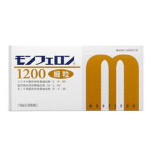 *シイタケ菌糸体 健康食品 モンフェロン1200(コアレム7・5・3をご愛用頂いたお客様に)