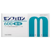 *シイタケ菌糸体 健康食品 モンフェロン600(コアレムG500をご愛用頂いたお客様に)