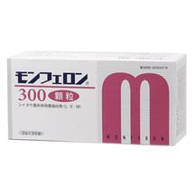 シイタケ菌糸体 健康食品 モンフェロン300(コアレムG250をご愛用頂いたお客様に)
